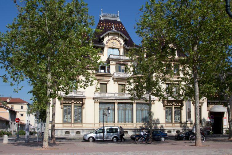 Institut Lumière, Lyon