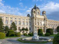 Musée de l'histoire de l'art, Vienne