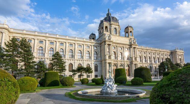 Visiter le Musée d'histoire de l'art de Vienne : billets, tarifs, horaires