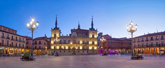 Dans quel quartier loger à León?