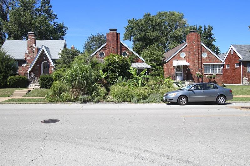 Lindenwood Park, Saint-Louis