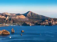 Lipari, Îles Eoliennes