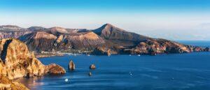 Où loger dans les îles Eoliennes ?