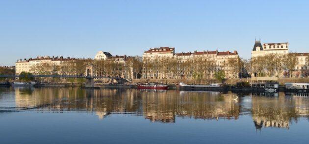 Les 14 choses incontournables à faire à Lyon