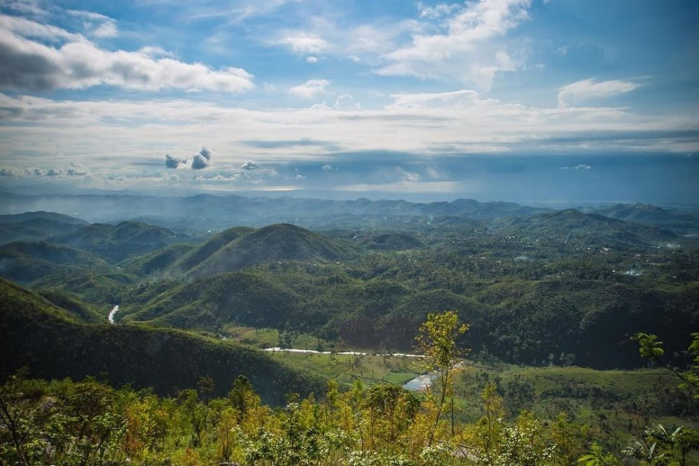 Parc National de Macaya, Haïti