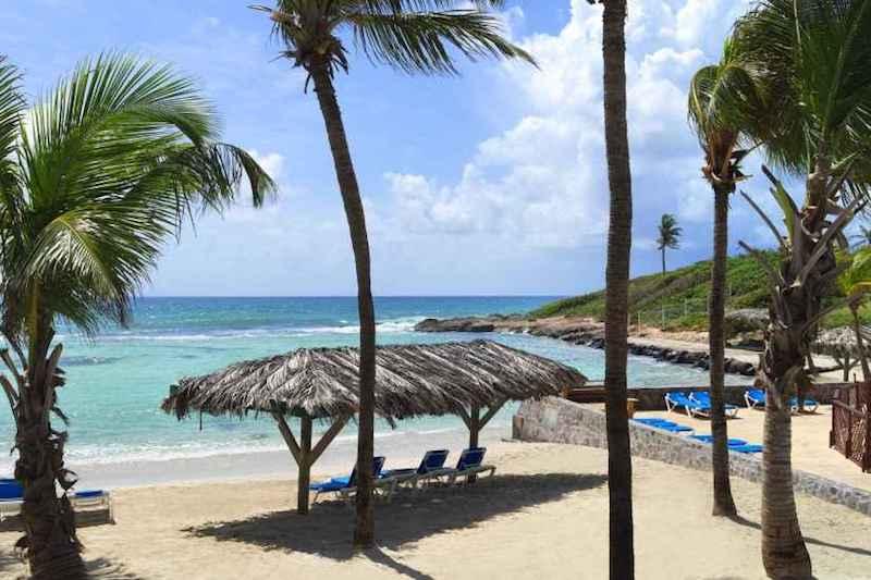 Manganao Hôtel, Guadeloupe