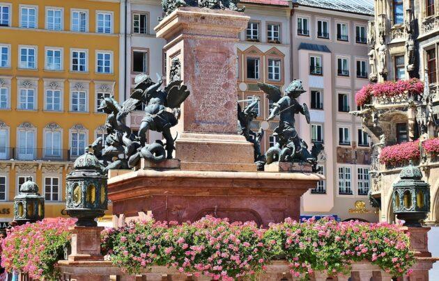 Les 11 activités et visites gratuites à faire à Munich