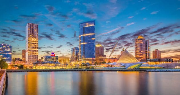Dans quel quartier loger à Milwaukee ?