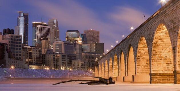 Dans quel quartier loger à Minneapolis?