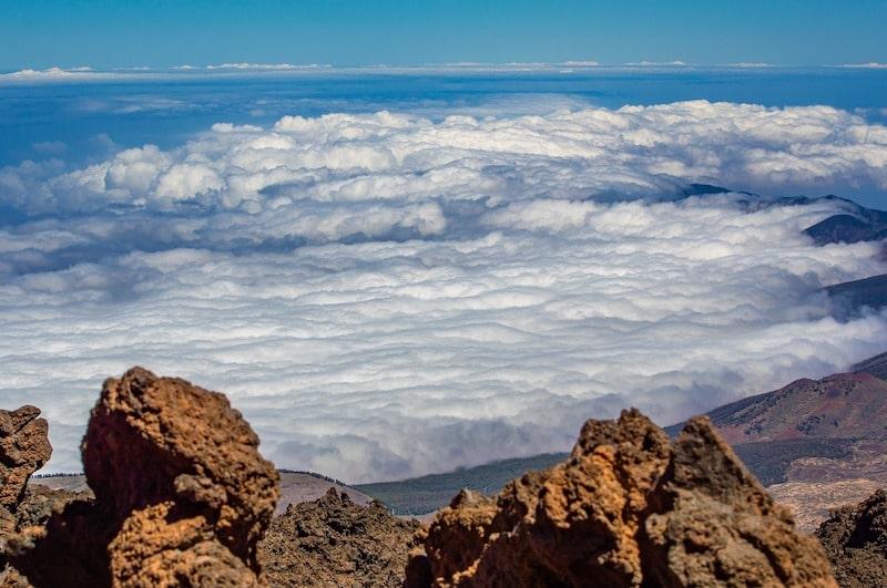 Parc National du Teide, Tenerife
