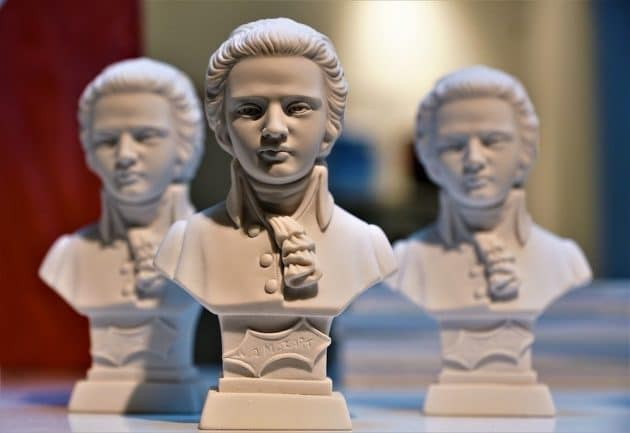 Visiter la Maison de Mozart à Vienne : billets, tarifs, horaires