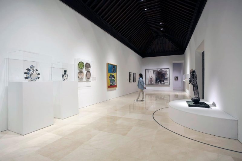 Musée Picasso, Malaga