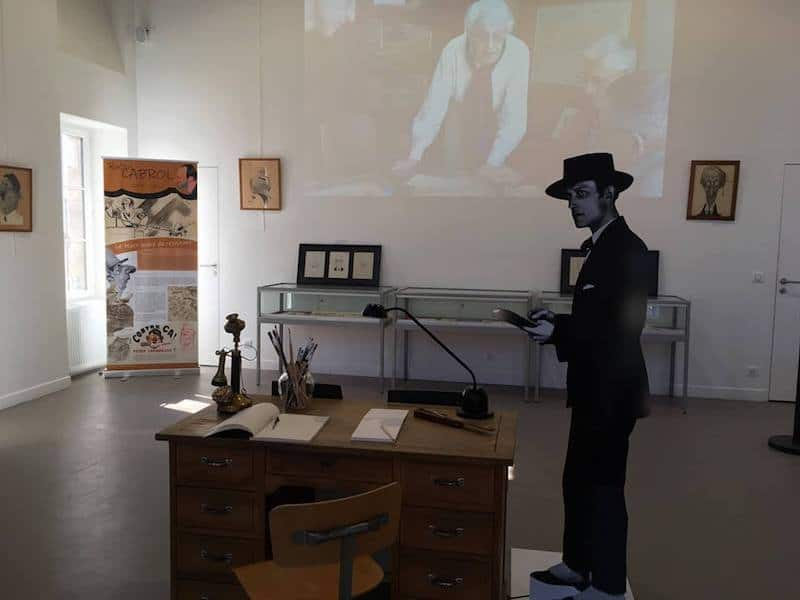 Musée Départemental de la Résistance et de la Déportation, Toulouse