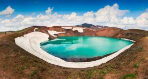 Les 12 meilleures sources d'eau chaude en Islande