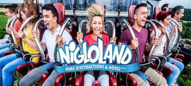 Visiter Nigloland : billets, tarifs, horaires
