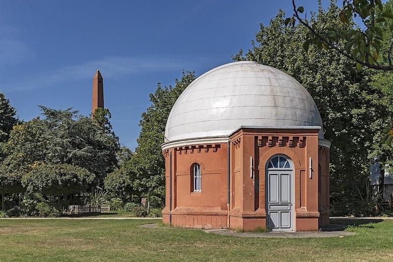 Observatoire de Jolimont, Toulouse