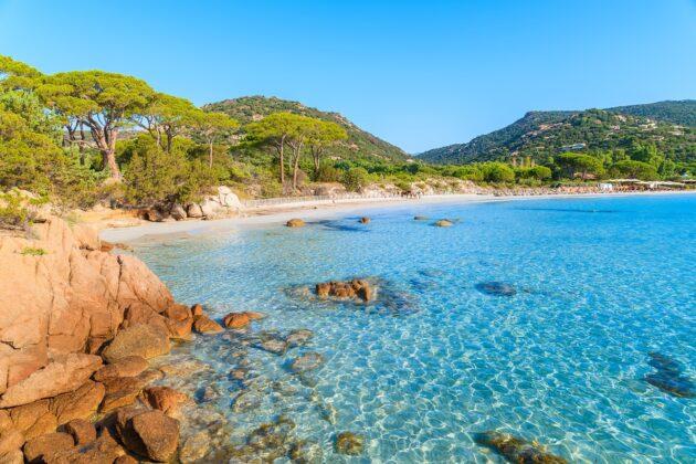 Les 15 plus belles plages de France