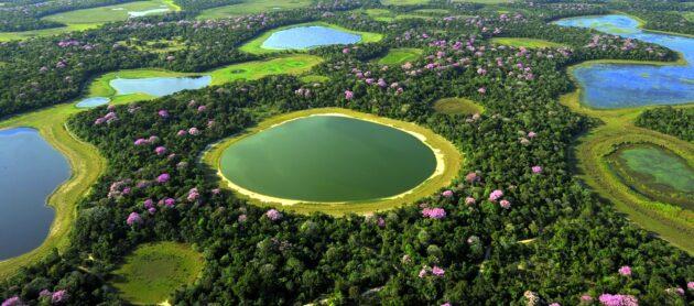 Les 11 plus beaux endroits à visiter au Brésil