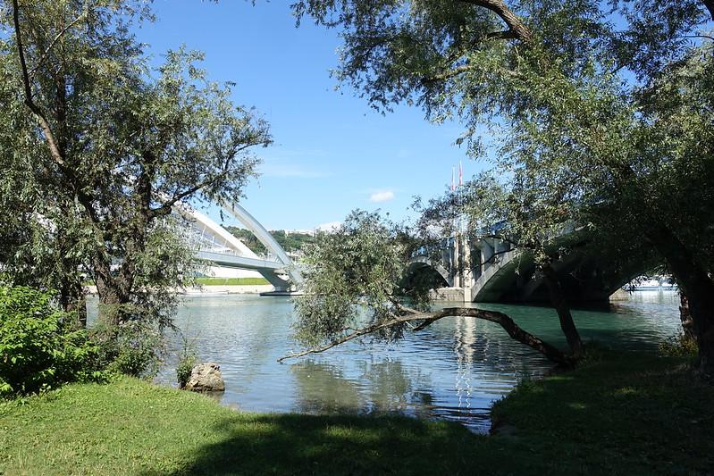 Parc de Gerland, Lyon