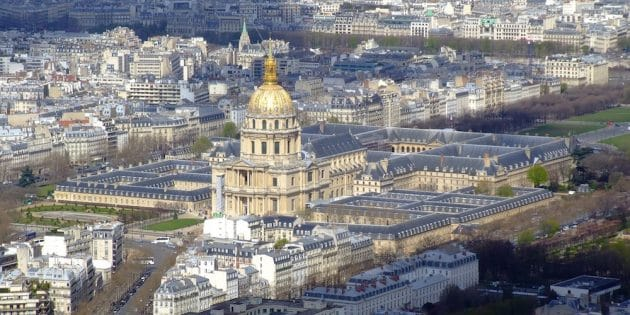 Visiter l'Hôtel des Invalides à Paris : billets, tarifs, horaires