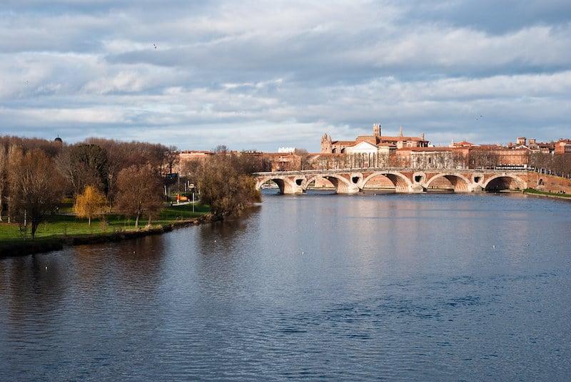 Prairie des Filtres, Toulouse