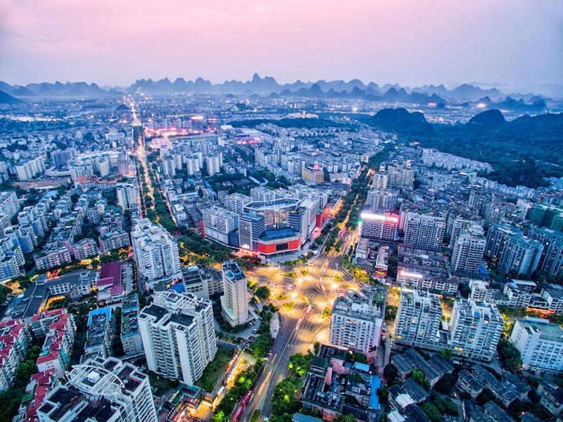 Qixing, Guilin