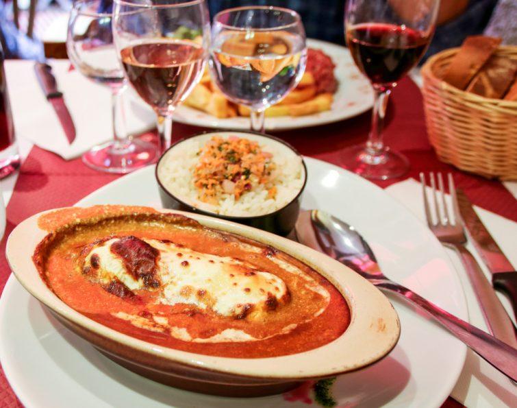 Spécialité culinaire à Lyon, les quenelles