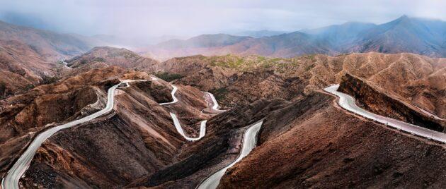 Le Maroc en Camping-Car : conseils, aires, itinéraires