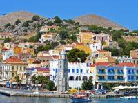 La Grèce en Camping-Car