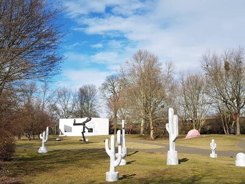 Skulpturen Park, Cologne