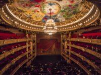 Où voir un spectacle d'opéra à Paris ?