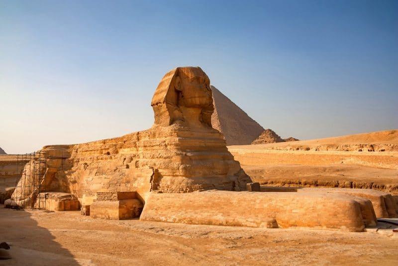 Que voir et faire aux Pyramides de Gizeh ?