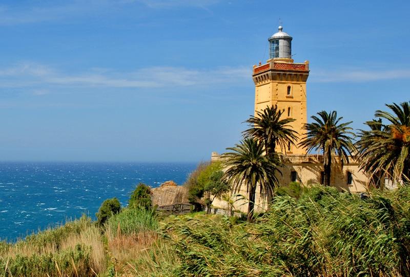 Tangier, Maroc