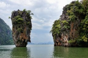 James Bond Island, Thaïlande