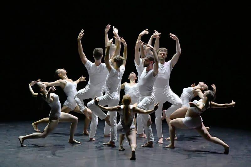 Théâtre national de danse Chaillot, Paris