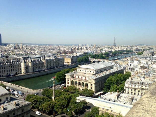 Comparatif des city pass Paris : quel city pass choisir pour visiter Paris ?