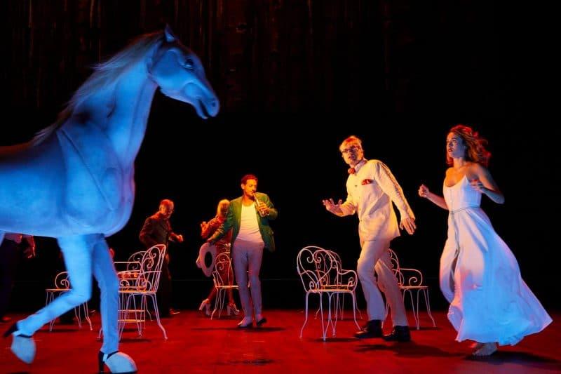 Théâtre du Rond-Point Paris