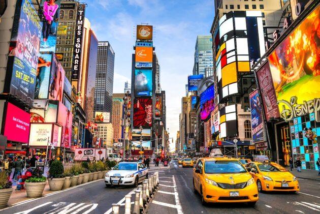 14 idées de visites guidées à New York