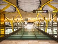 Trouver un parking pas cher à l'aéroport de Madrid