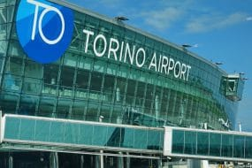 Trouver un parking pas cher à l'aéroport de Turin