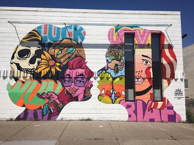 Uptown, Minneapolis