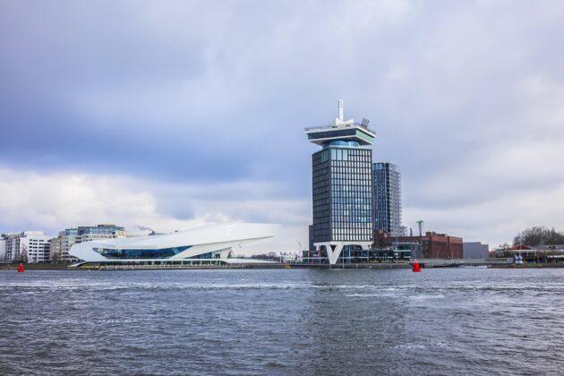 Visiter l'A'DAM Lookout à Amsterdam : billets, tarifs, horaires