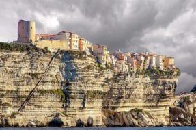 Visiter Bonifacio en Corse