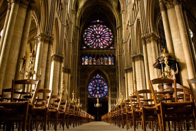 Visiter la Cathédrale de Reims : billets, tarifs, horaires