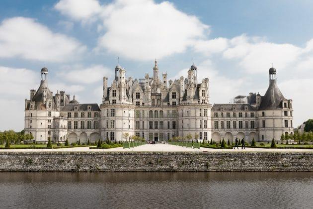 Visiter le château de Chambord : billets, tarifs, horaires