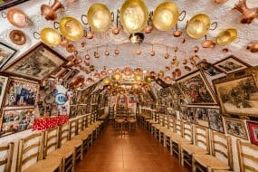 Visiter les Grottes de Sacromonte à Grenade : billets, tarifs, horaires