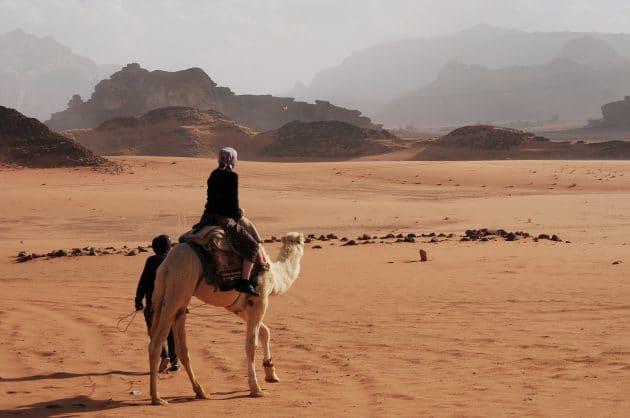Les 11 plus beaux endroits à visiter en Jordanie