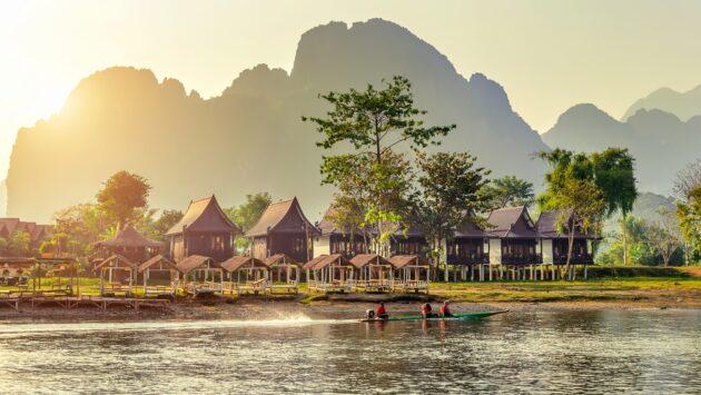 Les 15 plus beaux endroits à visiter au Laos