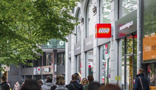 Visiter le Lego Museum de Prague : billets, tarifs, horaires