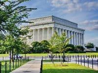 Visiter le Lincoln Memorial à Washington